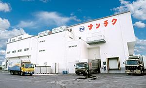 安心を作る工場